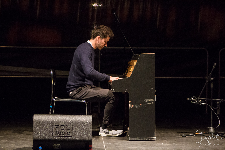 Masecki (Chopin Nokturny) – Alternatywna Scena Letnia