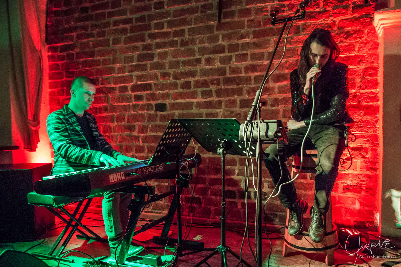 Tacher / Staszkiewicz @ Brando's Music