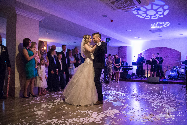 Ślub Marty i Rafała